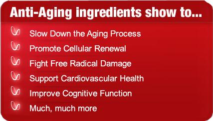 anti aging bene