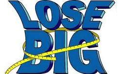 lose big